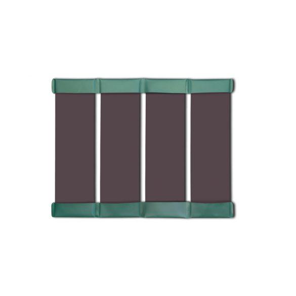 Lamella padló KМ260-KM280 barna