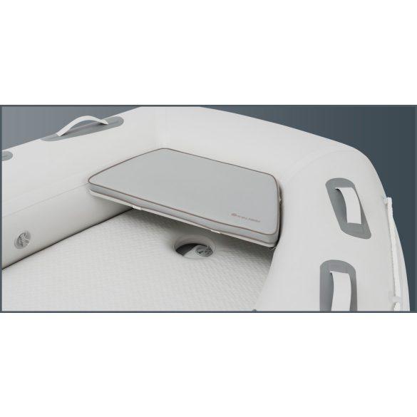 Kolibri orrész puha ülés  szürke  DXL 0,29 х 0,42 x 0,67 m (КМ-270DXL - КM-360DXL)
