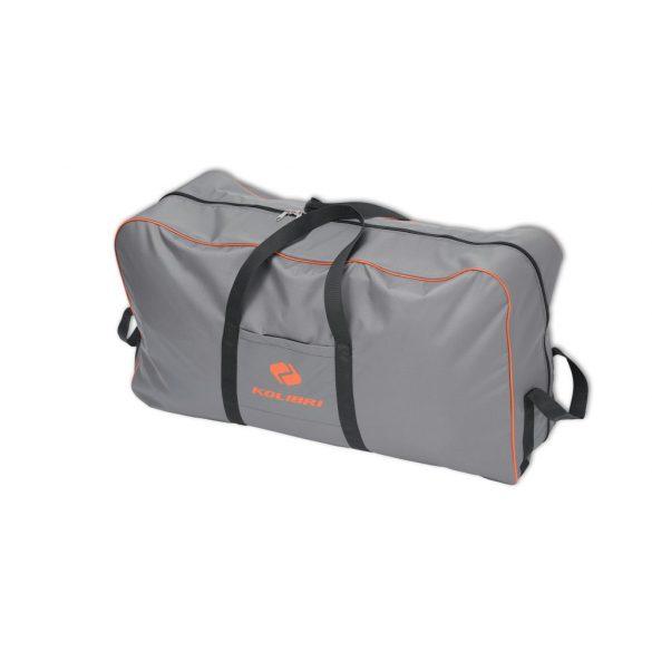 Gumicsónak hordozó táska