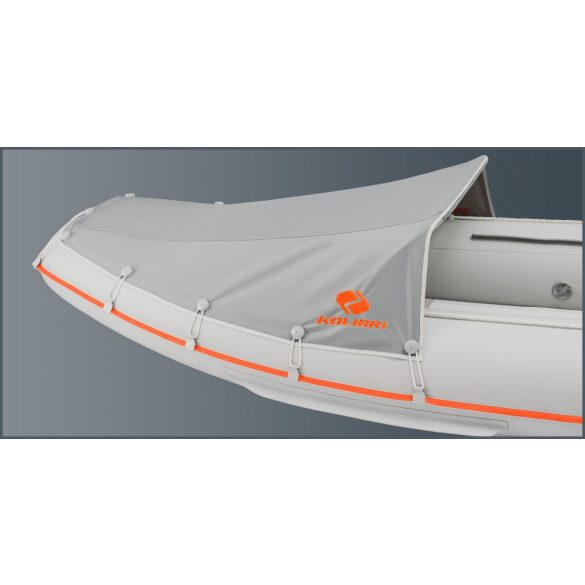 Orr sátor alacsony KM-300 (D), KM-330 (D), KM-360D szürke