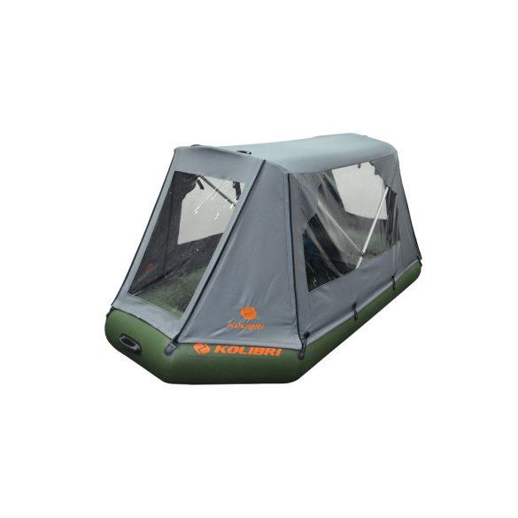 Gumicsónak sátor