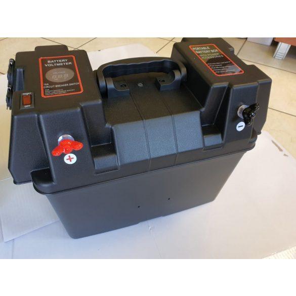 Akkumulátor tároló doboz CBB-N70