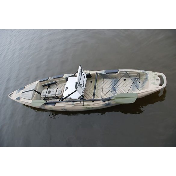Kajak Kolibri Fish-n-Go