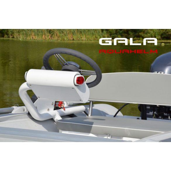 Gumicsónak Gala A-360Q-RIB