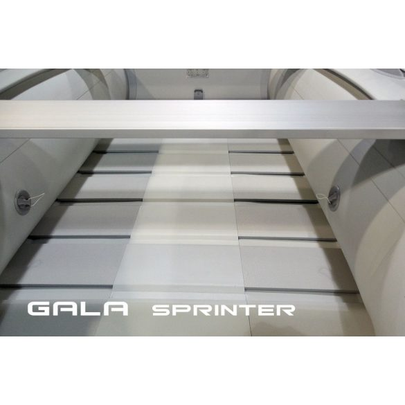 Gumicsónak Gala S270-RIB