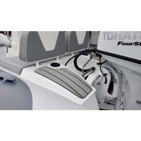 Gumicsónak Gala V330-RIB