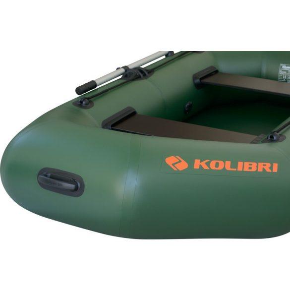 Gumicsónak Kolibri K-240T