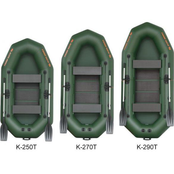 Gumicsónak Kolibri K-250T