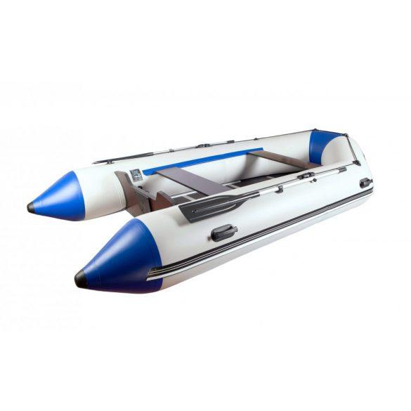 Gumicsónak Storm STK-380