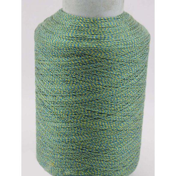 Polipropilén Sárga-Kék kötél 0,7 mm  5000 m 1,2 kg
