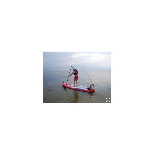 Horgászbot tartó