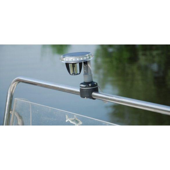 Hordozható navigációs fény tartó
