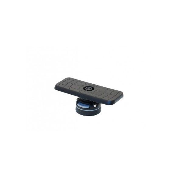 Univerzális rögzítő,kemény felületre+ radartartó konzol 164x68 mm SSb223