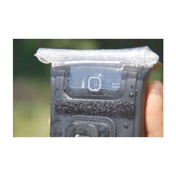Vízálló telefon tok