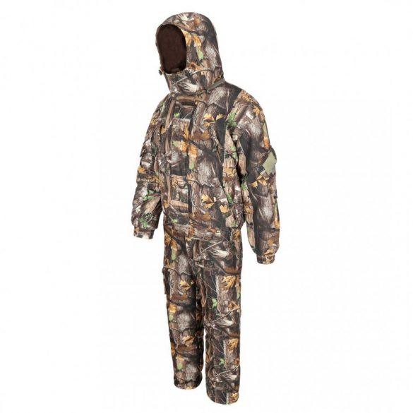 Fenyőerdő téli szett, dzseki +  vállpántos nadrág -25 ° C-ig 48-50 (L)