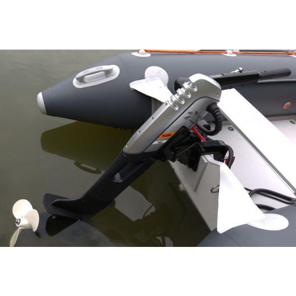 Elektromos csónakmotor
