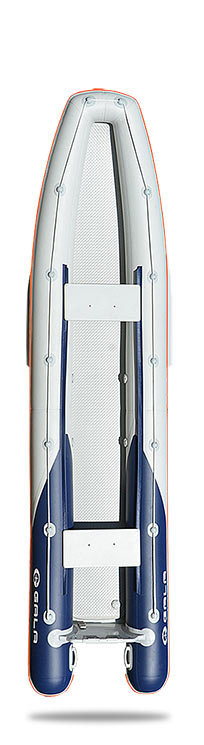 Gala C-450 felfújható kenu