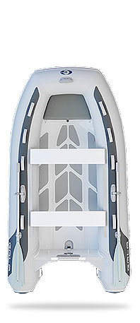 Gala A-300-D RIB felfújható hajó
