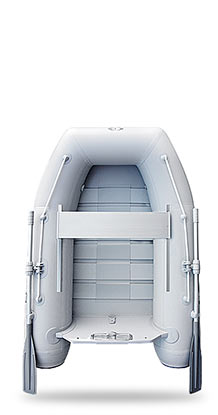 Gala S-210 felfújható hajó