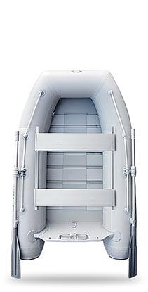 Gala S-240 felfújható hajó
