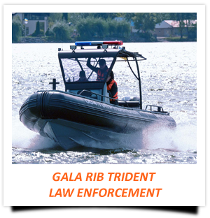 GALA RIB TRIDENT LAW ENFORCEMENT