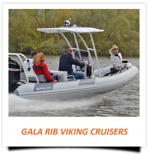 GALA RIB VIKING CRUISERS