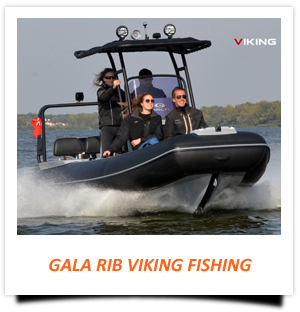 GALA RIB VIKING FISHING