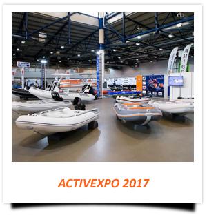Active Expo 2017