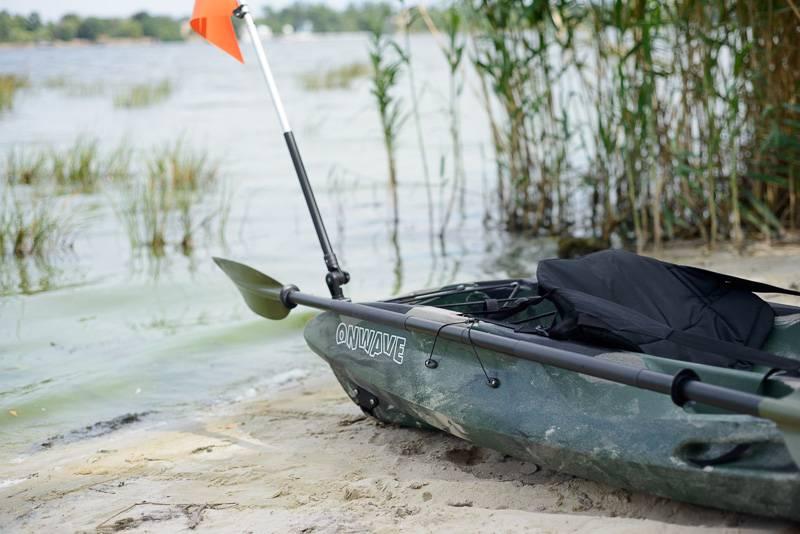 Kolibri Fish-n-go halász kajak