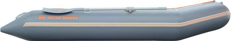 Kolibri KM-330 motoros gumicsónak